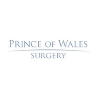 Prince of Wales Surgery, Dorchester Logo
