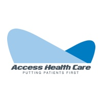 Access Healthcare, Exeter, Devon Logo